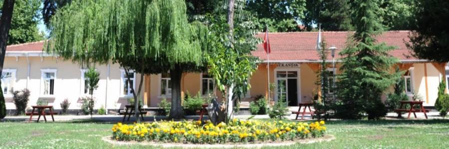 Sakarya Universitesi Okul Oncesi Egitimi Anabilim Dali